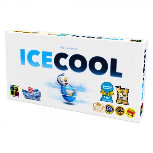 Braingames, IceCool, 1PC 528725-V001 by Brain Games