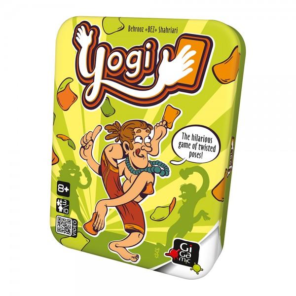 Gigamic, Yogi, 1PC 528732-V001 by Gigamic