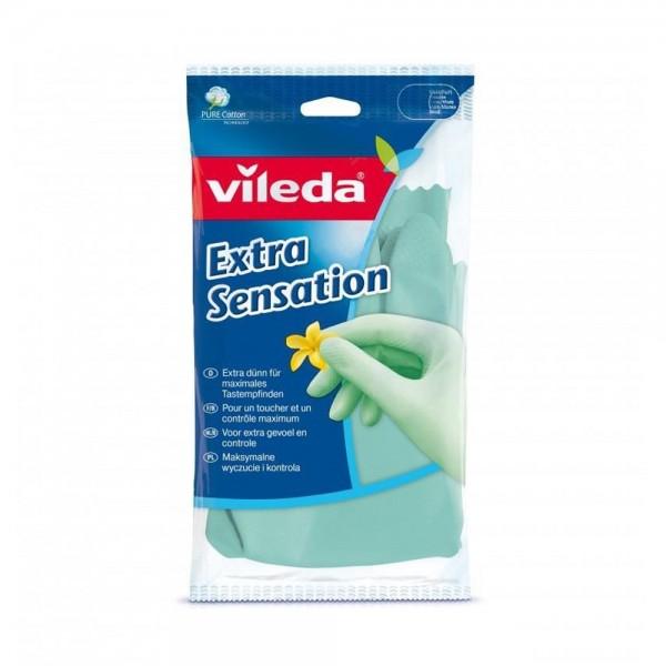 GLOVES EXTRA SENSATION  L AT SP 528969-V002 by Vileda
