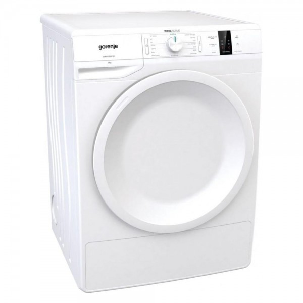 Gorenje-Dryer Front Load Vented-7kg 528995-V001 by Gorenje