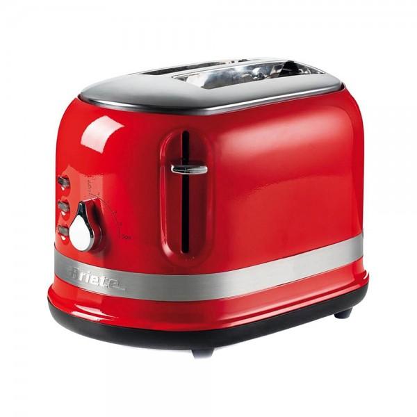 Ariete Moderna Toaster Red 529029-V001 by Ariete