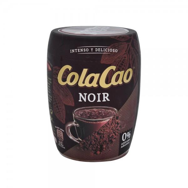 Cola Cao Noir Chocolate Drink 300G 529330-V001 by Cola Cao