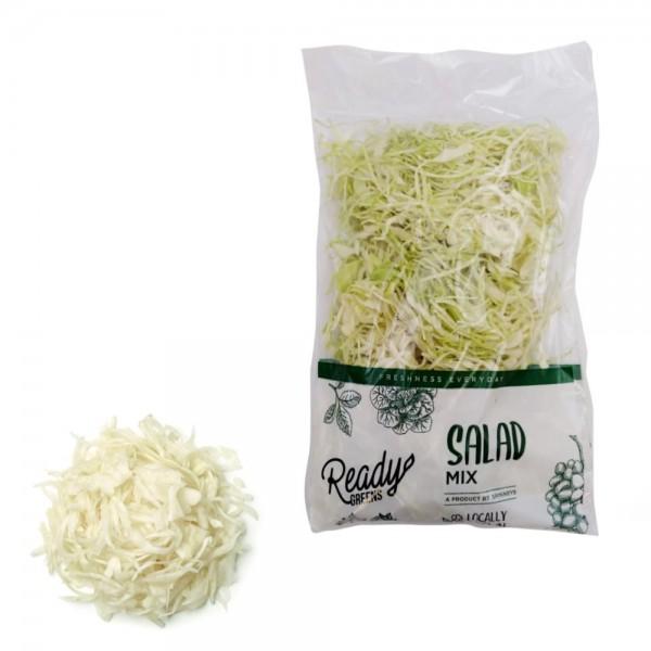 Ready Greens Cabbage WT Shredded 500g 529332-V001 by Ready Greens