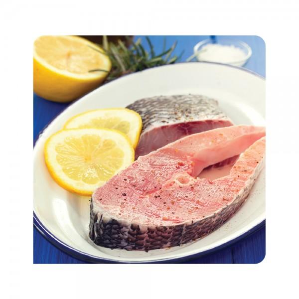 Fish Nile Perch Frozen Steak 529341-V001 by Spinneys Fresh Fish Market