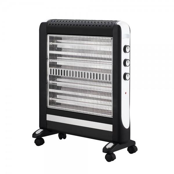 Magic Quartz Heater, Fan, and Humidifer-2400W 529396-V001 by Magic