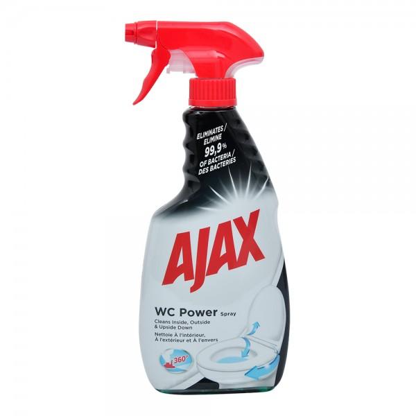 Ajax Ajax Spray Wc Power - 500Ml 529405-V001 by Ajax