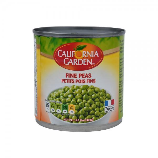 C.Garden Green Peas  - 400G 529414-V001 by California Garden
