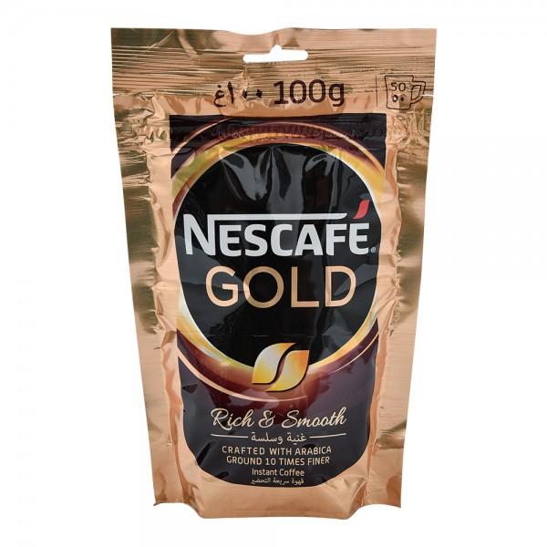 NESCAFÉ Gold Blend 100G 529604-V001 by Nestle