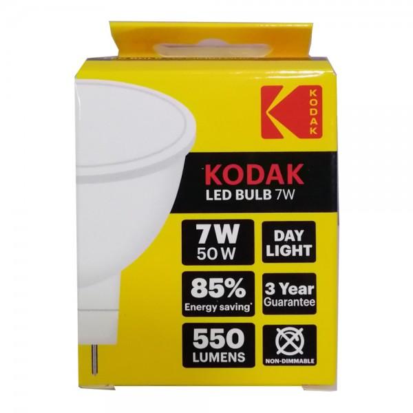 Kodak Led Spot Mr16  Day - 7W 529875-V001 by Kodak