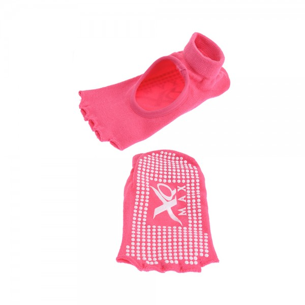 Xqmax Yoga Socks 2Assrtd Clr 530019-V001 by XQ Max