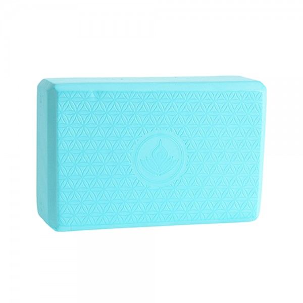 Eh Yoga Block Mixed Clor 530023-V001 by EH Excellent Houseware