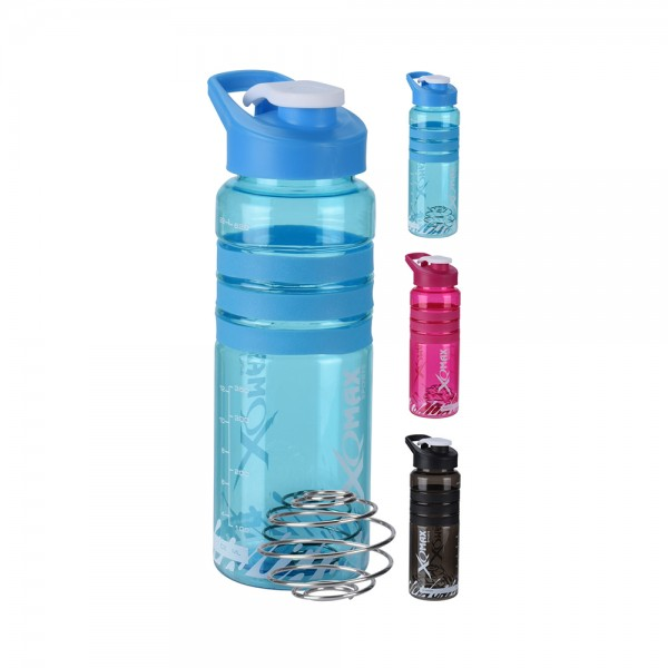 SPORTS BOTTLE PP MIXED COLOR 530030-V001 by XQ Max
