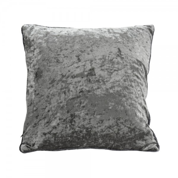 Eh Cushion Mixed Color 45X45Cm - 1Pc 530223-V001 by EH Excellent Houseware