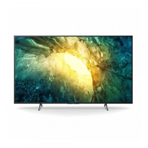 LED 4K ULTRA HD ANDROID TV 530603-V001 by Sony