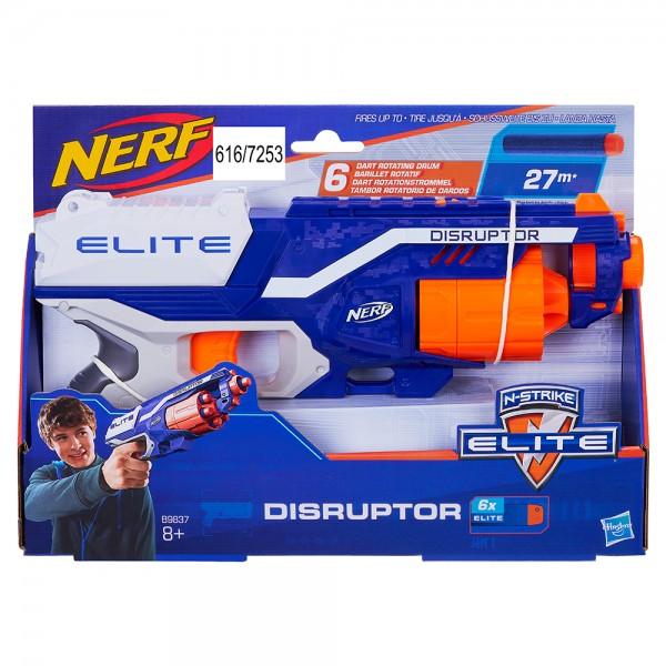 Hasbro Nerf N-Strike Elite Disruptor 530663-V001 by Hasbro