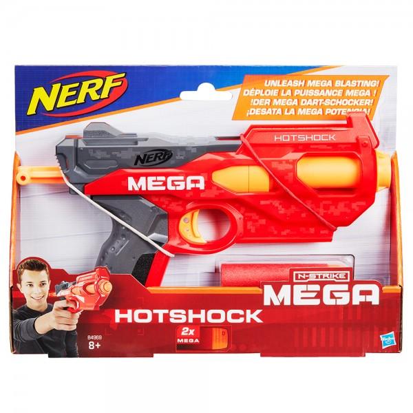 Hasbro N-Strike HotShock Blaster 530670-V001 by Hasbro