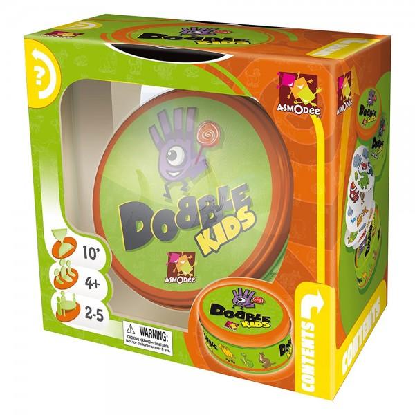 Asmodee Dobble Kids Game 530771-V001 by Asmodee