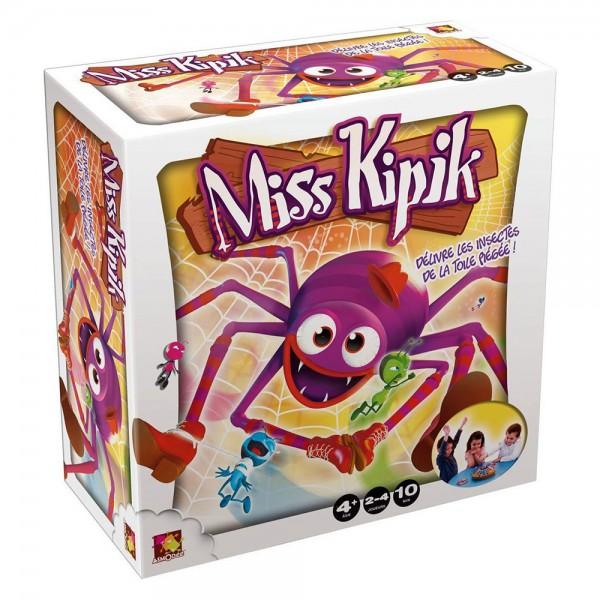 Asmodee Miss Kipik 530772-V001 by Asmodee