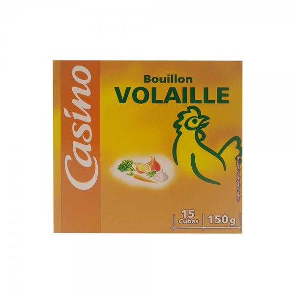 BOUILLON CUBE VOLAILLE 530918-V001 by Casino