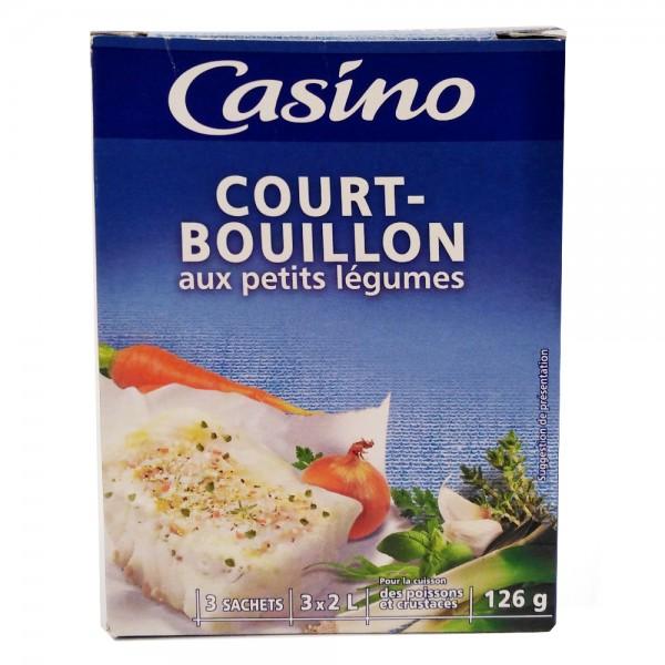 COURT BOUILLON 530922-V001 by Casino