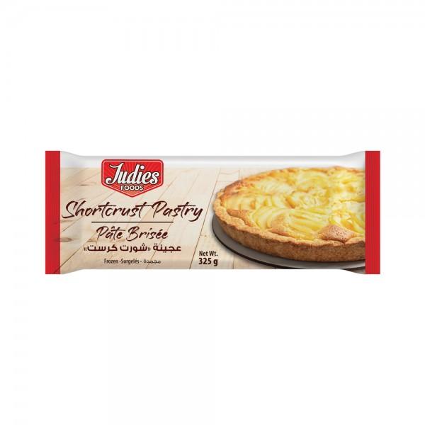 Judies Short Crust Pastry 531790-V001 by Judies Foods