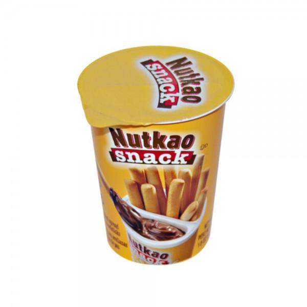 Nutkao Snack Singolo - 52G 532090-V001 by Nutkao
