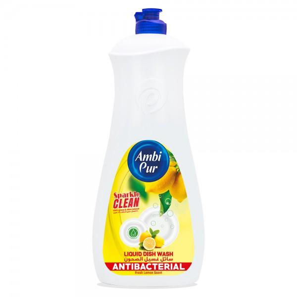 Ambipur Dishwashing Antibacterial - 500Ml 532179-V001 by Ambipur