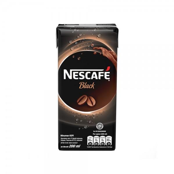 Nescafe Coffee Black UHT 532364-V001 by Nestle