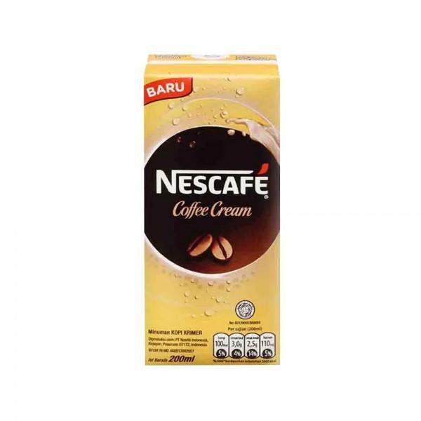 Nescafe Coffee Cream UHT 532369-V001 by Nestle
