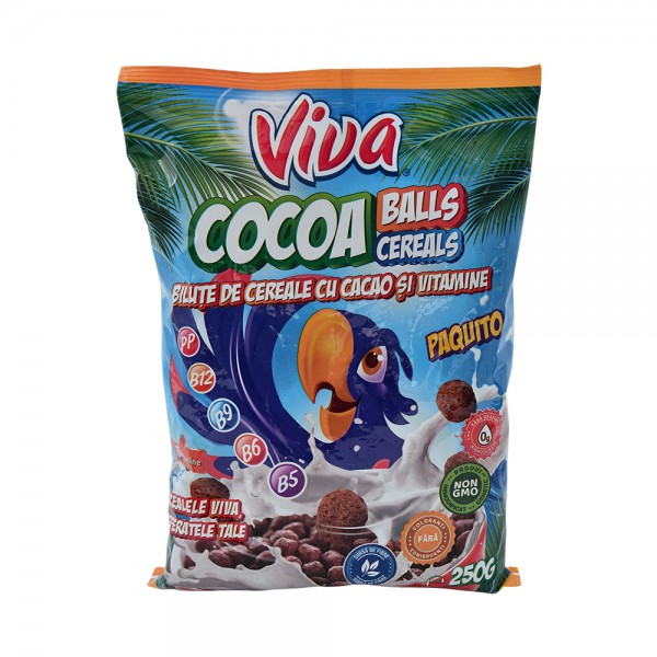 COCOA BALLS 532378-V001 by Viva