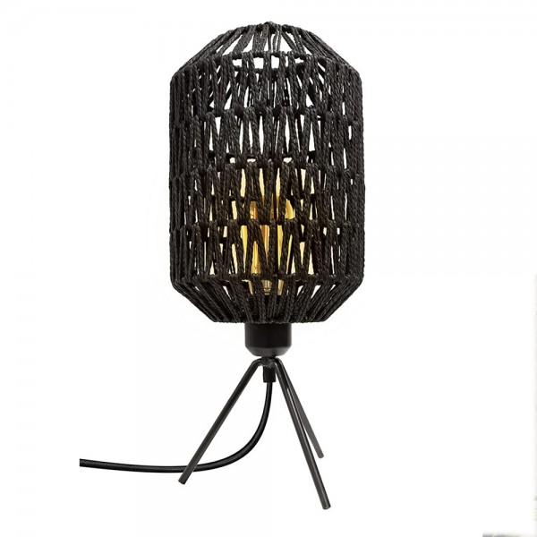 Hd Factory String Table Lamp - 1Pc 532601-V001 by Home Deco Factory