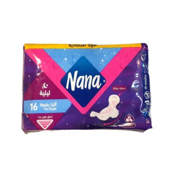 Nana Ultra Goodnight Eco 16s 532657-V001 by Nana