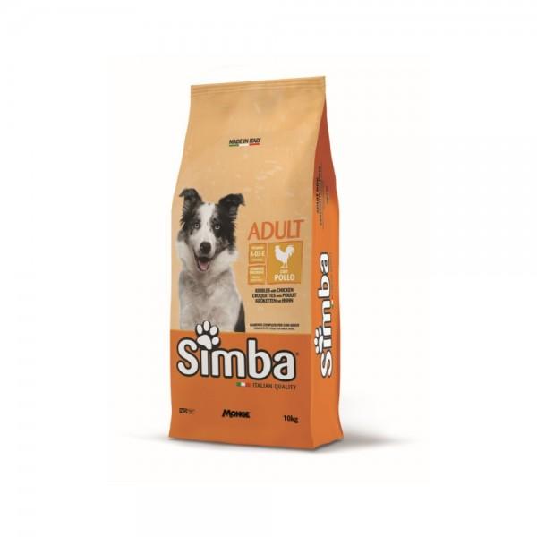 Simba Dry  Dog Food Chicken - 10Kg 532756-V001 by Simba
