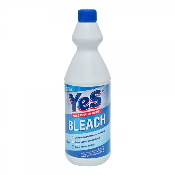 Yes Bleach Original 532944-V001 by Yes