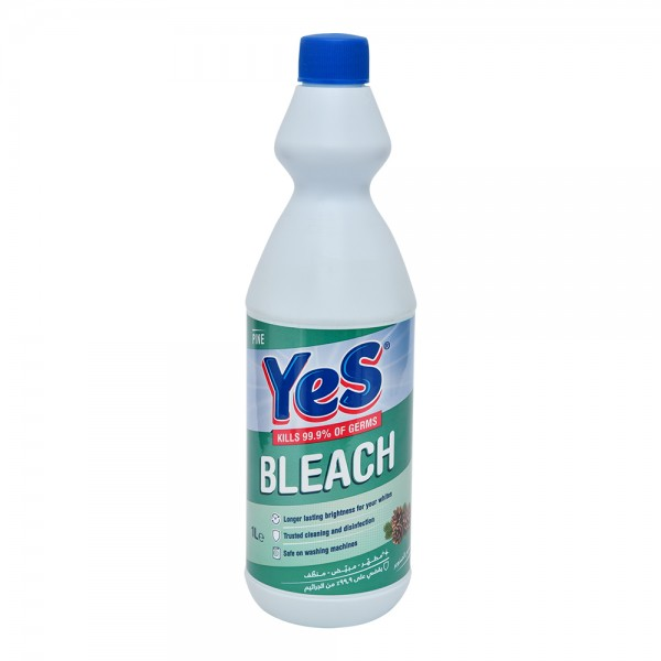 Yes Bleach Pine 532946-V001 by Yes