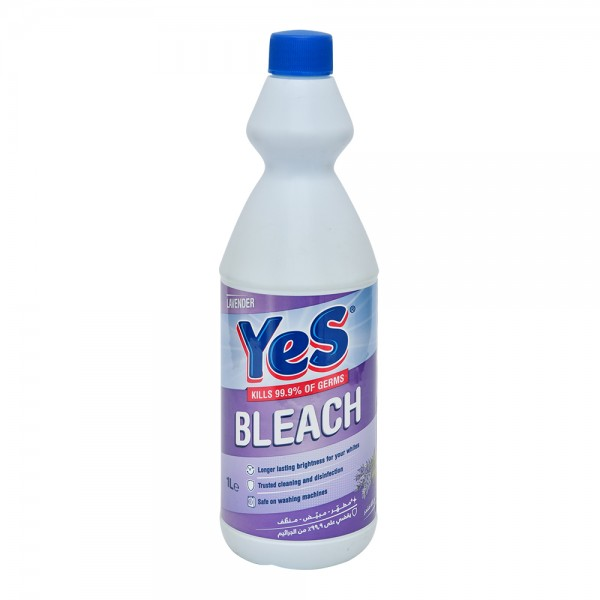 Yes Bleach Lavender 532947-V001 by Yes