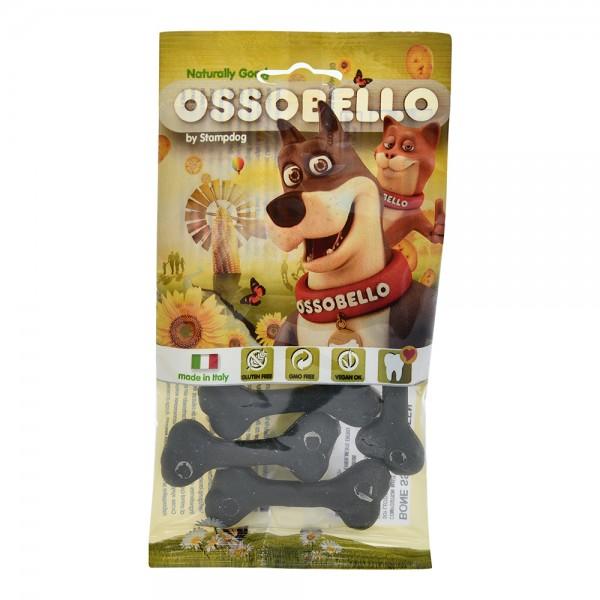 Ossobello Vegan Dog Bone Ss Green 532951-V001 by Ossobello