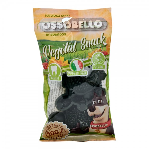 Ossobello Vegan Dog Turtle Green 532972-V001 by Ossobello
