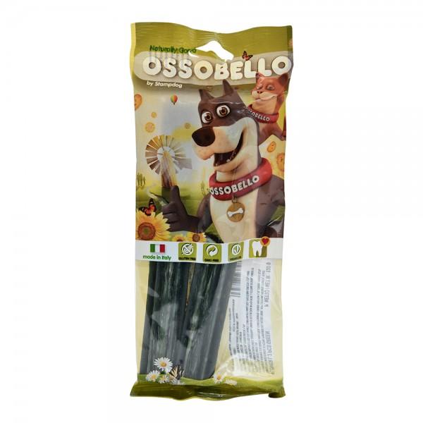 Ossobello Vegan Dog Flower L Green 532977-V001 by Ossobello
