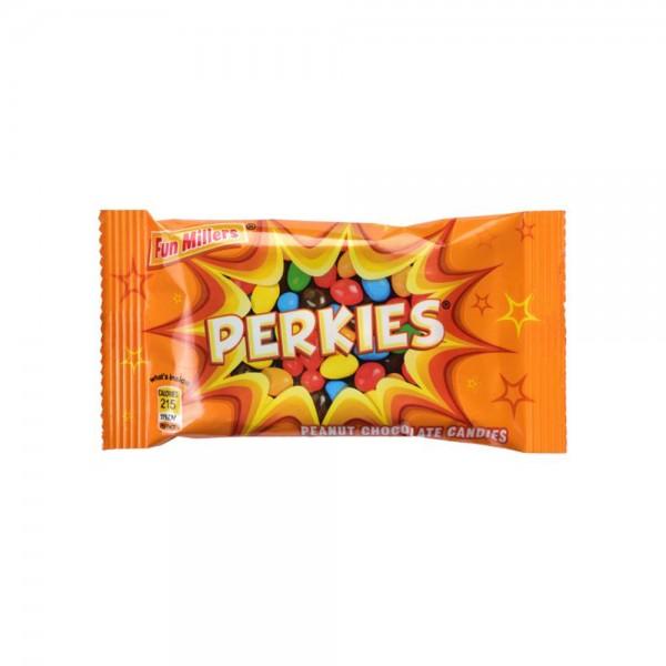 Fun Miller Perkies Peanuts And Chocolate - 36G 533313-V001 by Fun Miller