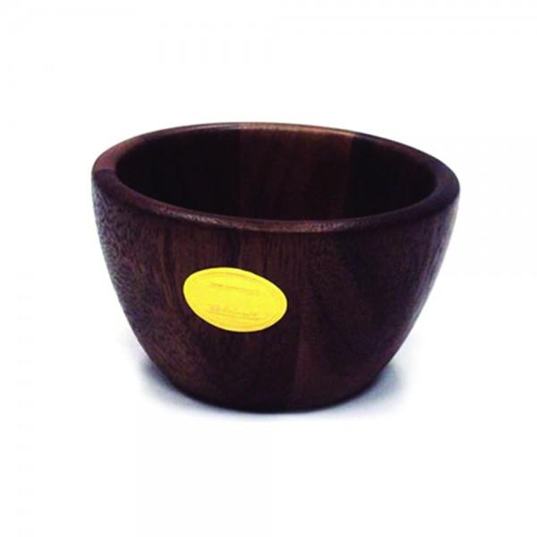 Billi Acacia Wooden Bowl 300Cc 533393-V001 by Billi