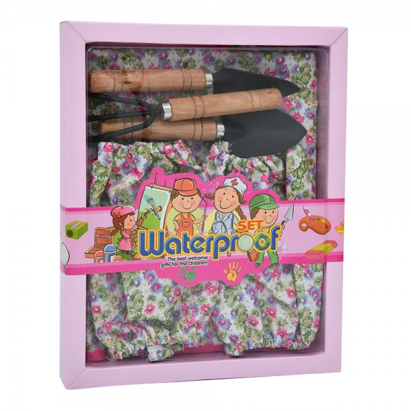 WATERPROOF SET 533723-V001 by Home Collection