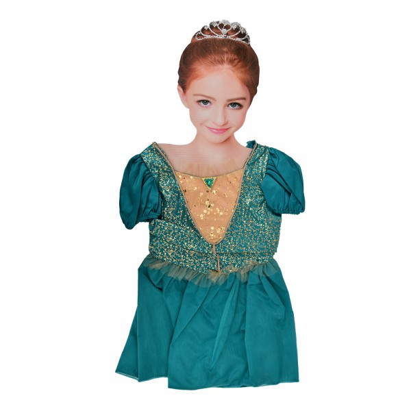 H.Goods Princess Dress 533731-V001 by Home Collection