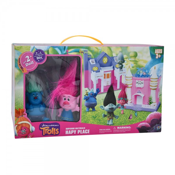 H.Goods Castletrolls 533741-V001 by Home Collection