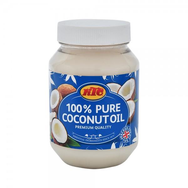 PET COCONUT OIL 533912-V001 by KTC