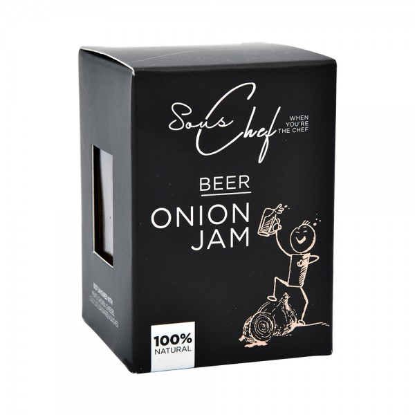 Sous Chef Onion Jam Beer 533989-V001 by Sous Chef