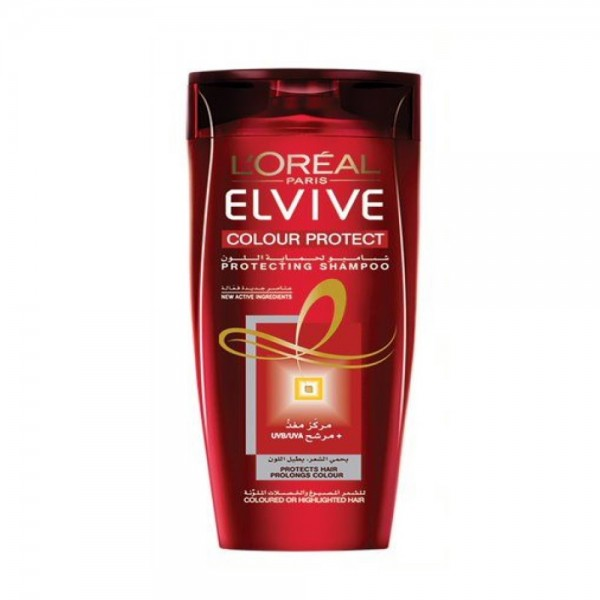 Elvive Shampoo Color Protect 600ml 534070-V001 by L'oreal