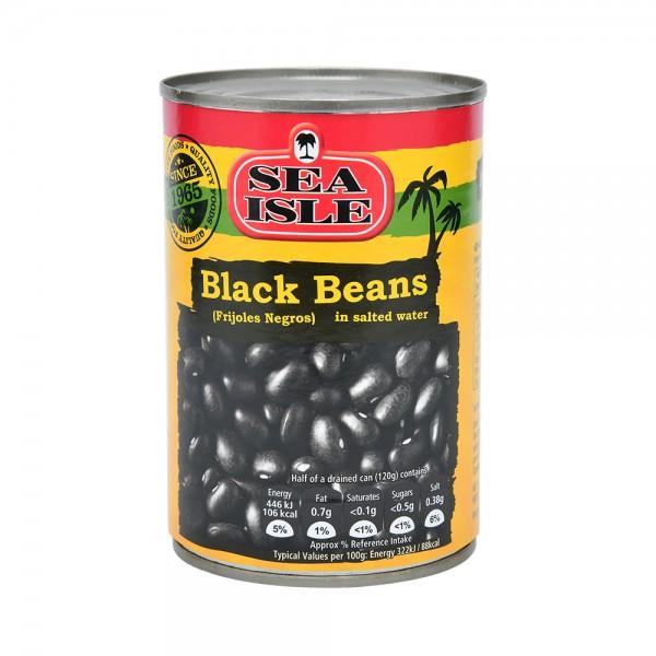 BLACK BEANS 534078-V001 by Sea Isle