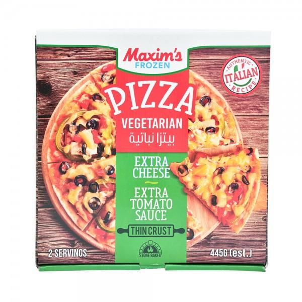 Maxim'S Pizza Vegetables 534121-V001 by Maxim's