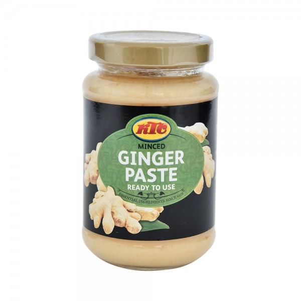 Ktc Minced Ginger Paste 534127-V001 by KTC